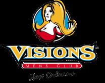 Visions Men's Club