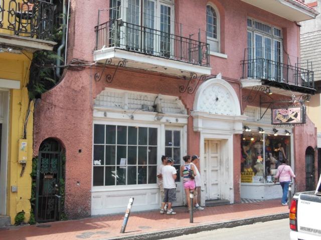 Little Darlings New Orleans