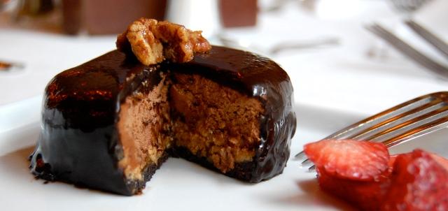 chocolate pecan crunch bourbon house