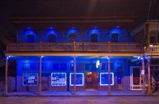 Blue Nile Frenchmen Street