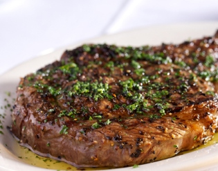 cowboy steak desi vega's