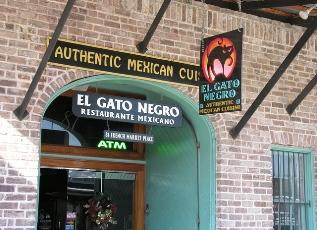 El Gato Negro New Orleans