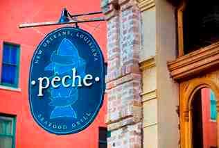 Peche New Orleans