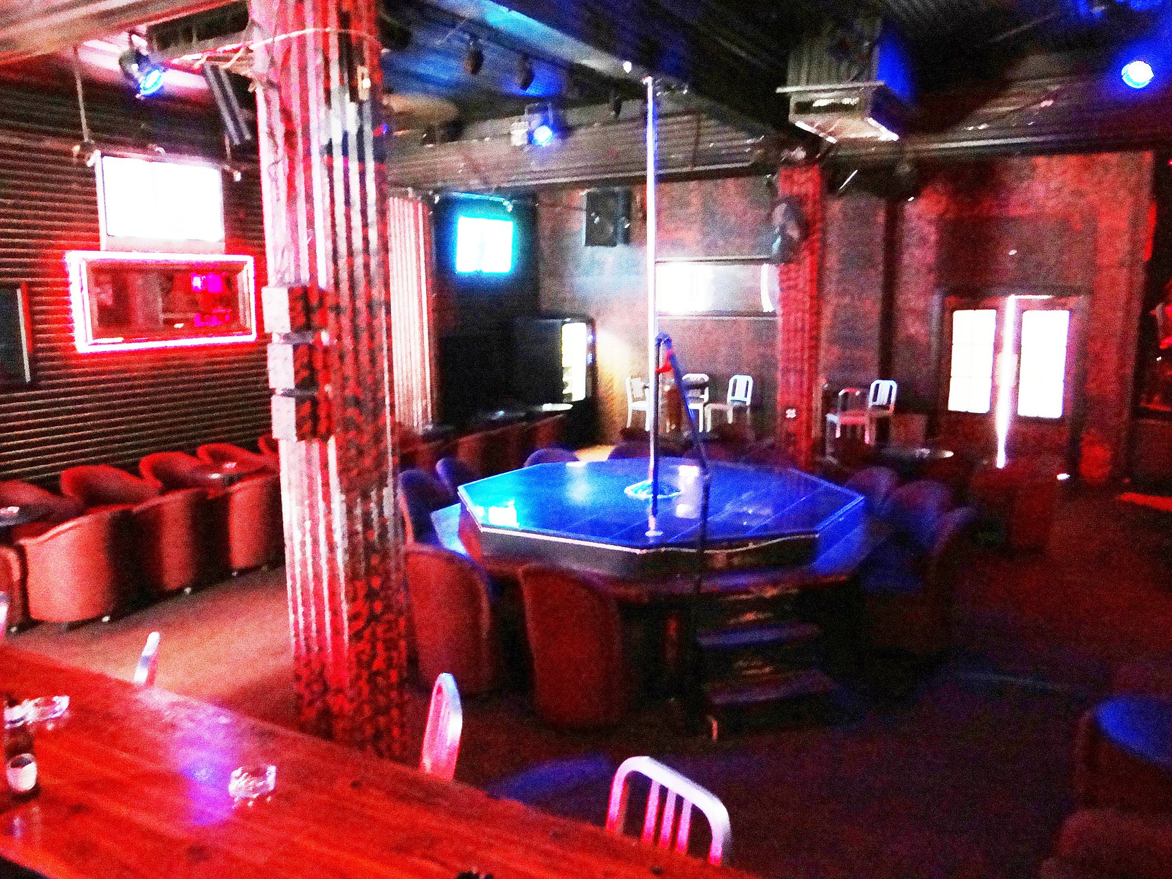 New Orleans Strip Club - The Penthouse Club, New Orleans